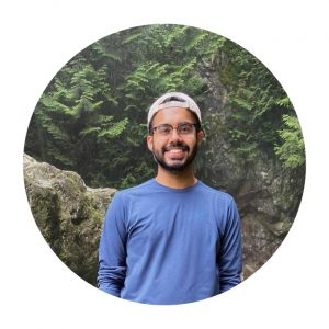 Headshot of Gurman Dhaliwal, student project assistant.
