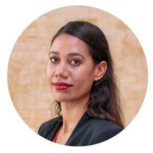 Headshot of Dr. Crystal Webster.